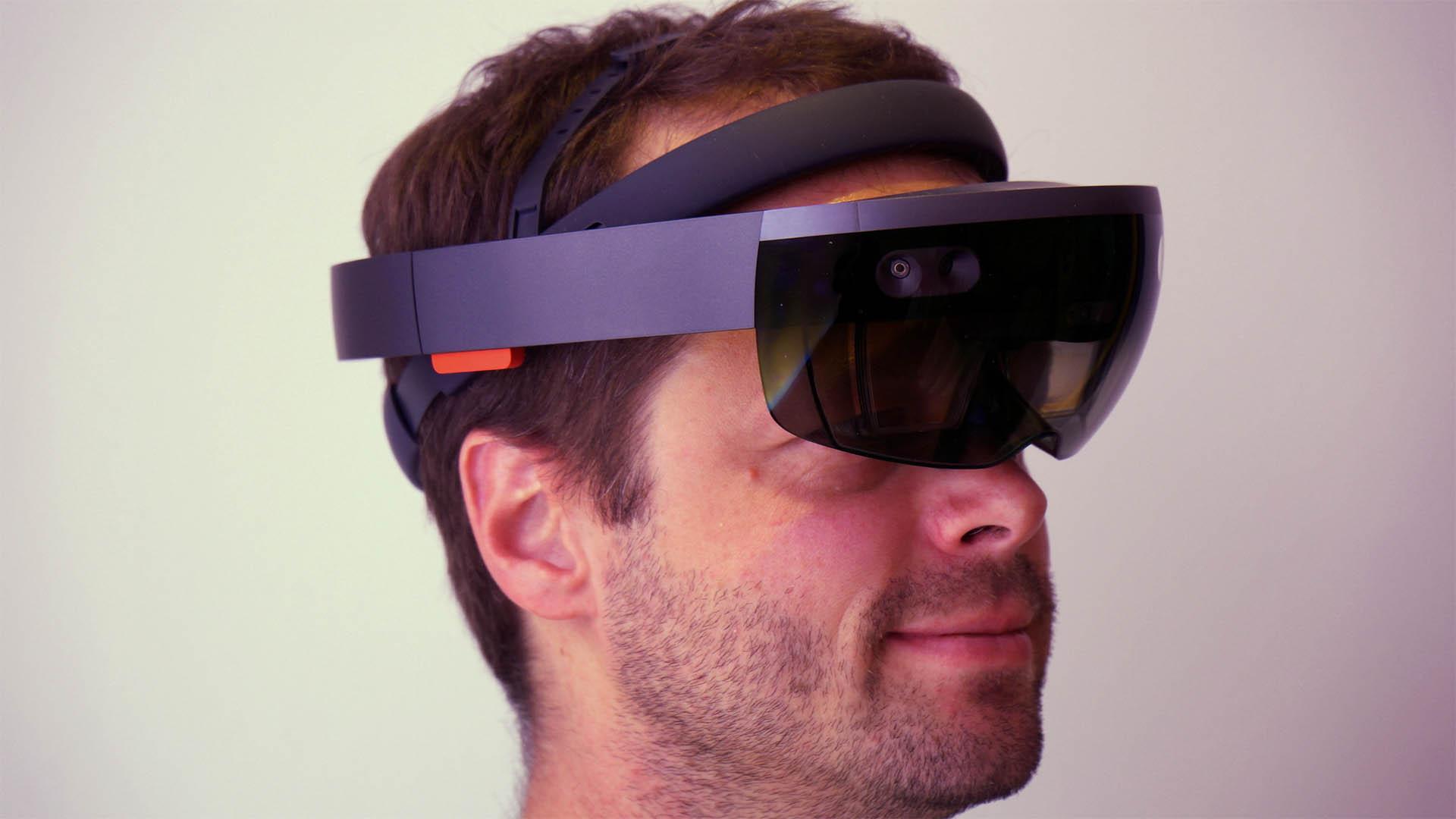 Mitarbeiter von Microsoft protestieren dagegen, dass die 3D-Brille des Hauses dem US-Militär zur Verfügung gestellt werden soll.
