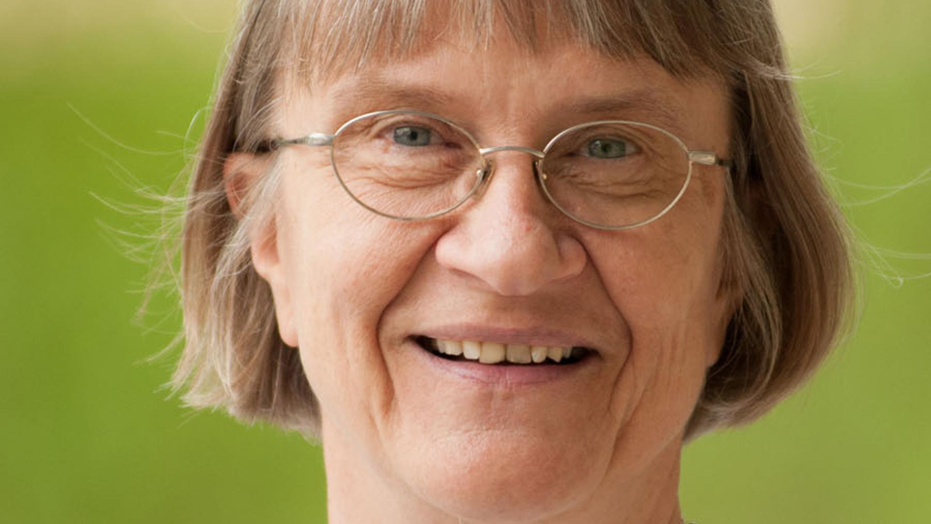 Die DMG-Mitarbeiterin Claudia Middendorf hat den Wirbelsturm Idai in der Küstenstadt Beira erlebt