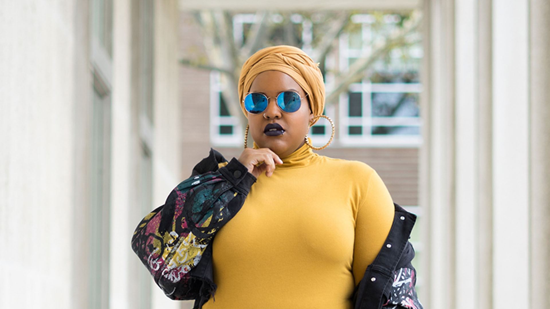 Mode sagt etwas über Zugehörigkeit und Identität aus