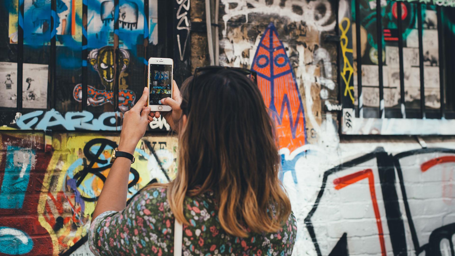 61 Prozent der 12- bis 19-Jährigen nutzen Instagram, 46 Prozent Snapchat