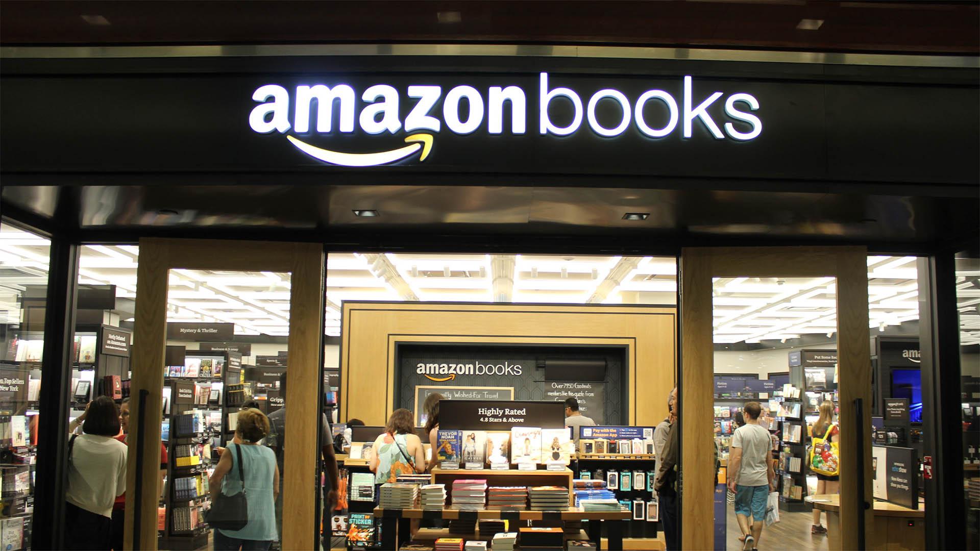 Der Online-Händler Amazon hat die Bücher mehrerer amerikanischer Autoren aus seinem Angebot genommen, die die Konversionstherapie Homosexueller propagieren