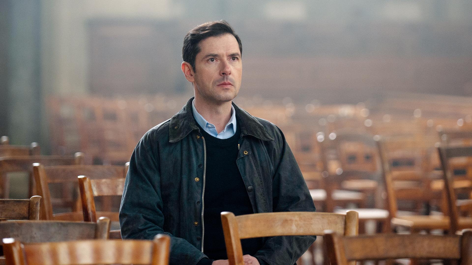 """Der Film """"Gelobt sei Gott"""" zeigt strukturelle Probleme innerhlab der Katholischen Kirche"""