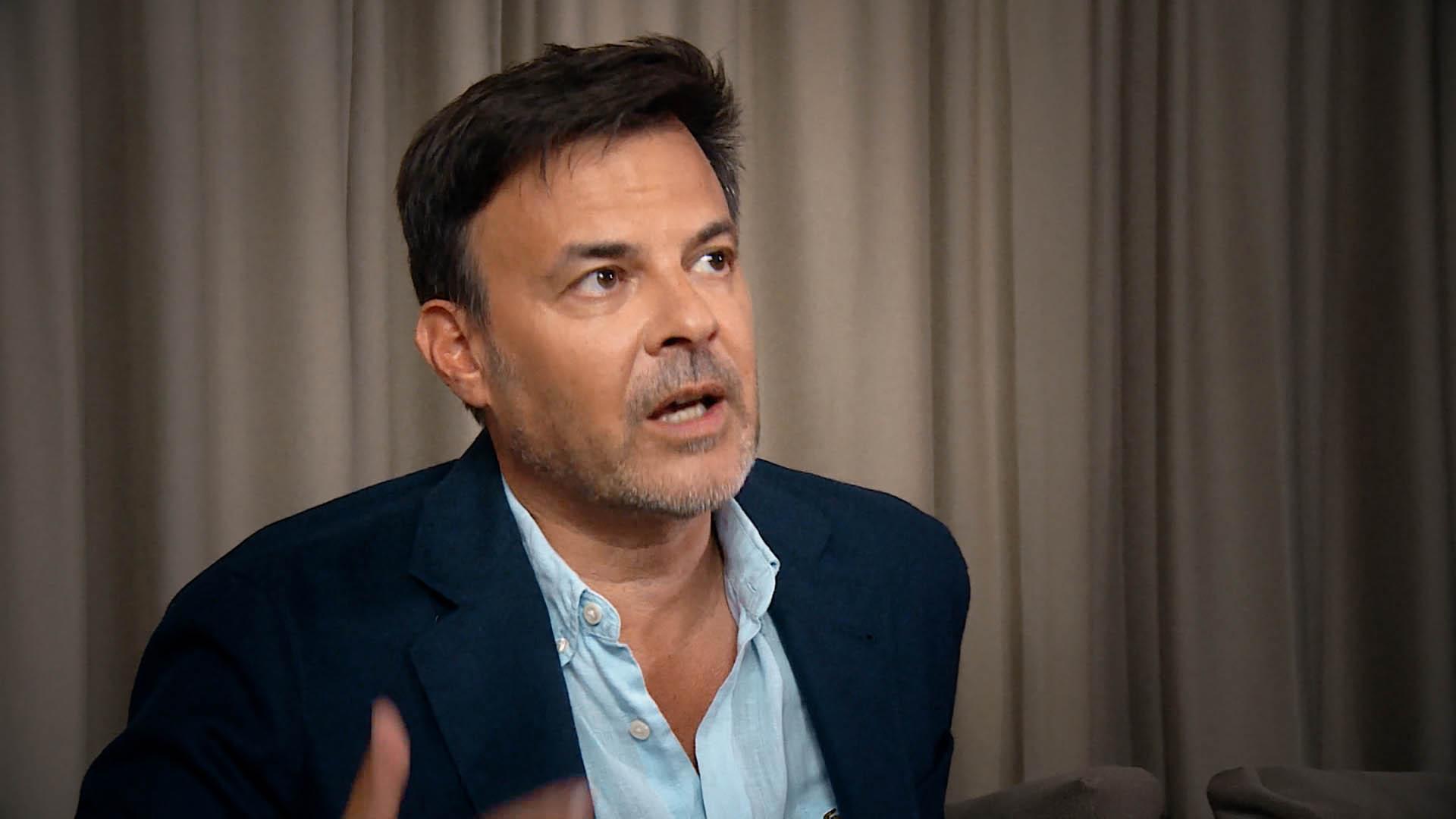 Regisseur François Ozon berichtet in dem Film, wie mutige Männer gegen den sexuellen Missbrauch innerhalb der Kirche vorgehen