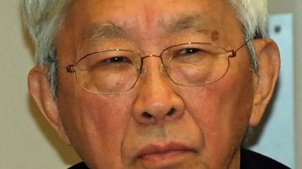 Der ehemalige Bischof von Hongkong, Joseph Zen (Archivbild)