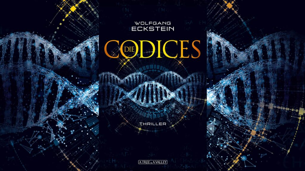 """Das Buch """"Die Codices"""" stellt Fragen nach den Grenzen der Erkenntnis"""