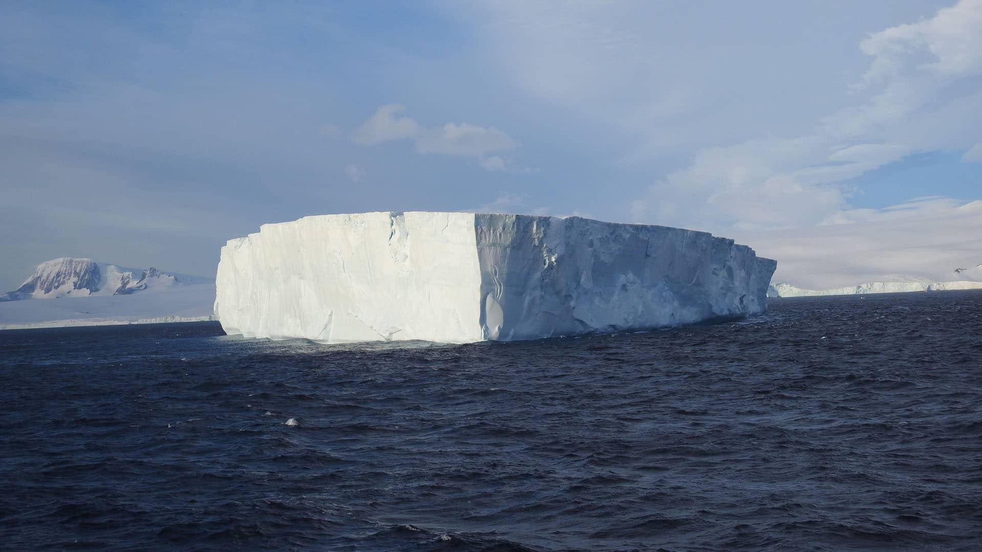 Hasse plädiert für eine Verbesserung der ökologischen Komponente von Kreuzfahrten. Er steht für Vorträge in der Landeskunde Antarktis/Arktis/Alaska sowie die Kulturgeschichte des Mittelmeeres zur Verfügung.