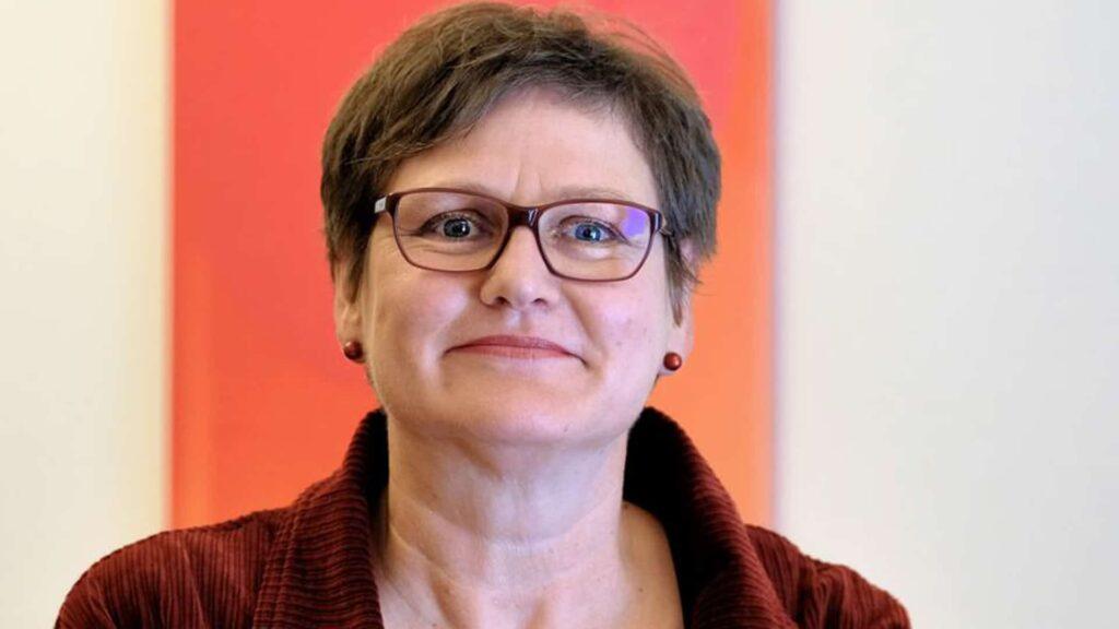 Leni Breymaier kämpft in ihrer Partei für Zustimmung zum Nordischen Modell. Sie will Prostitution in Deutschland verboten sehen