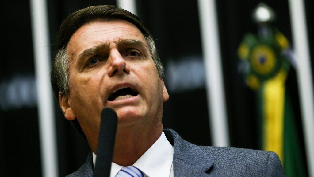 Der rechts-konservative Jair Bolsonaro ist seit Januar 2019 der Präsident Brasiliens und beliebt bei evangelikalen Christen