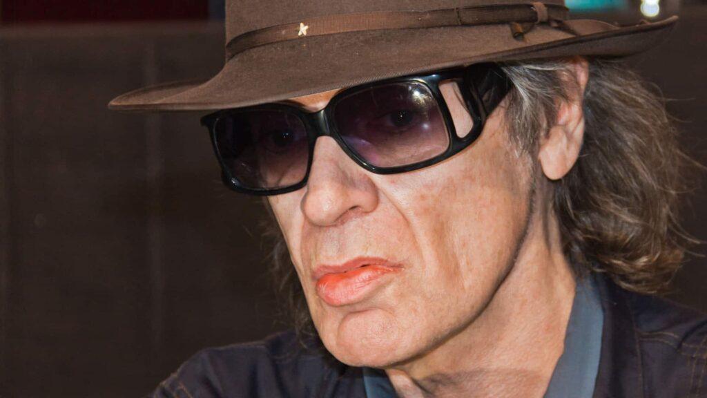 Stets gut behütet: Udo Lindenberg mit seinen Markenzeichen Sonnenbrille und Hut (Archivbild)