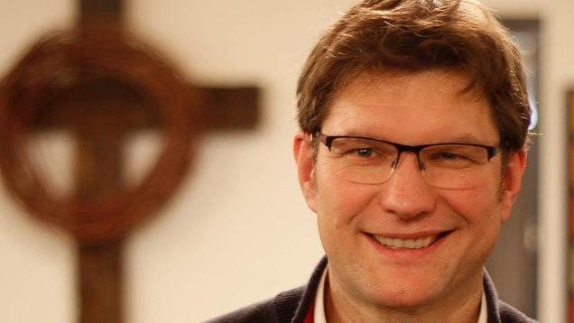 Uwe Heimowski ist Beauftragter der Deutschen Evangelischen Allianz am Sitz des Bundestages und der Bundesregierung