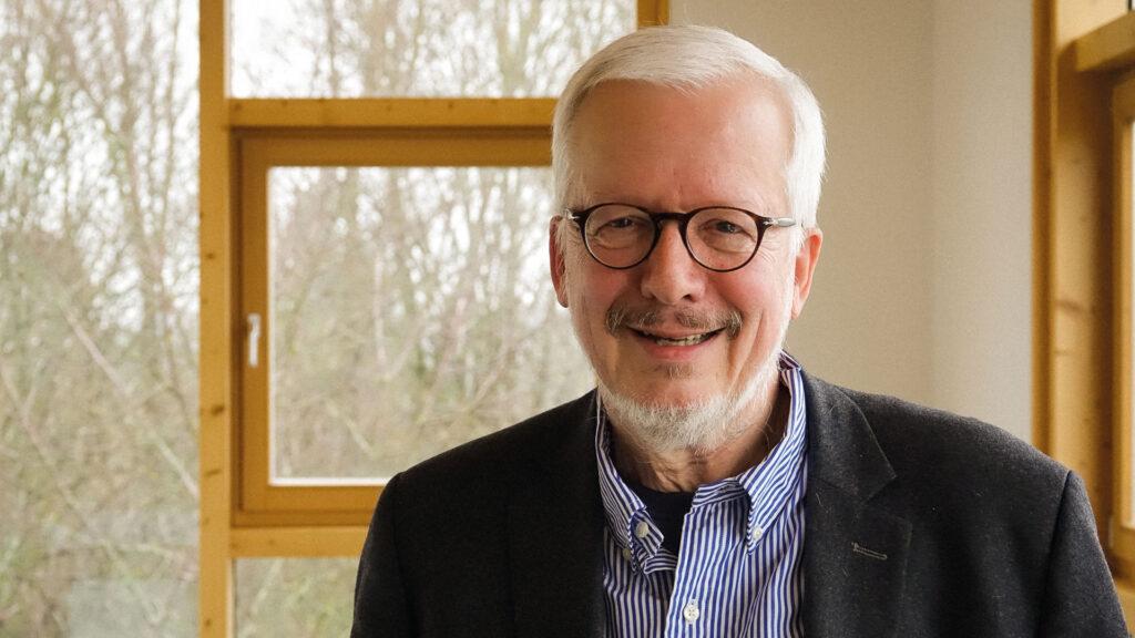 Protestant und Familienunternehmer: Johannes Kärcher