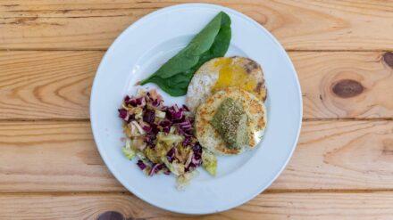 Lehren von der richtigen Ernährung können Sinn und Orientierung geben