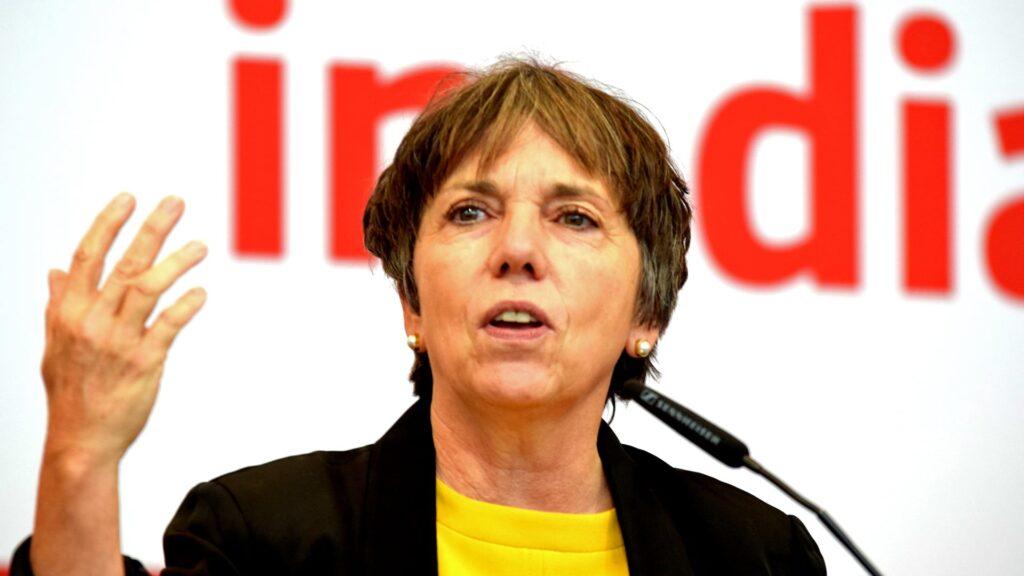 Warnt vor Panik wegen des Coronavirus: Margot Käßmann