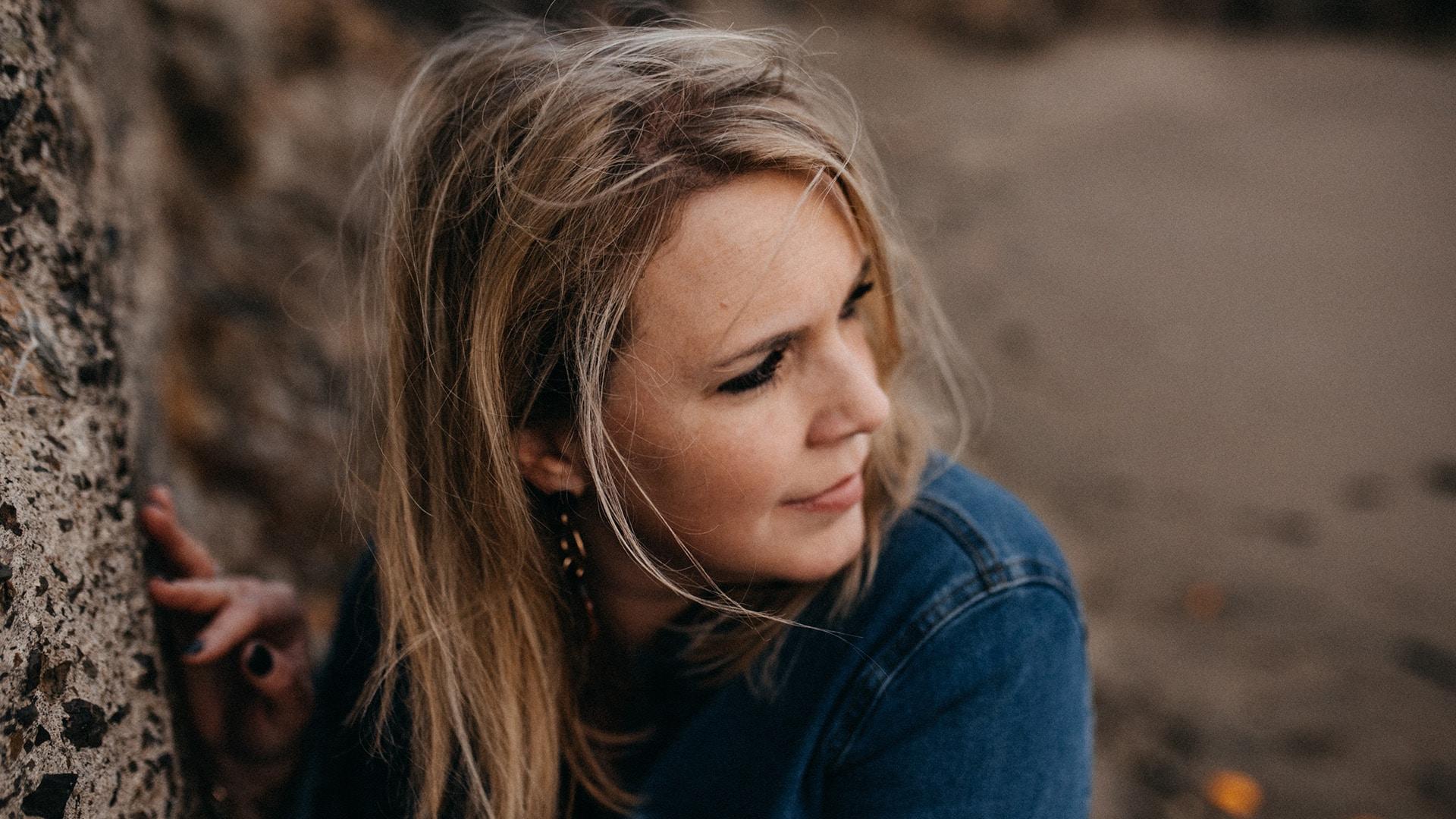 Anja Lehmann, Sängerin