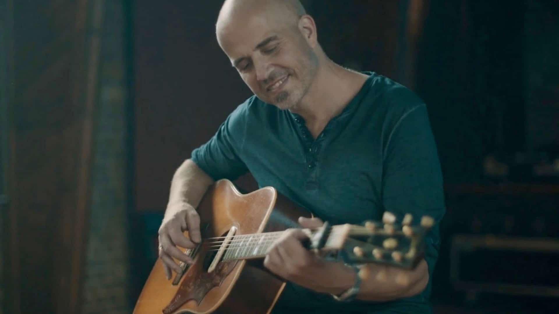 Lothar Kosse, Gitarrist, Sänger, Songwriter und Produzent
