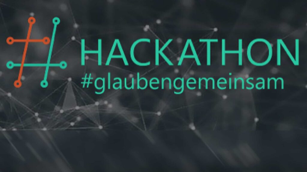 Der Hackathon hat innovative Ideen und Konzepte für Glauben und Gemeinschaft in der Kirche hervorgebracht