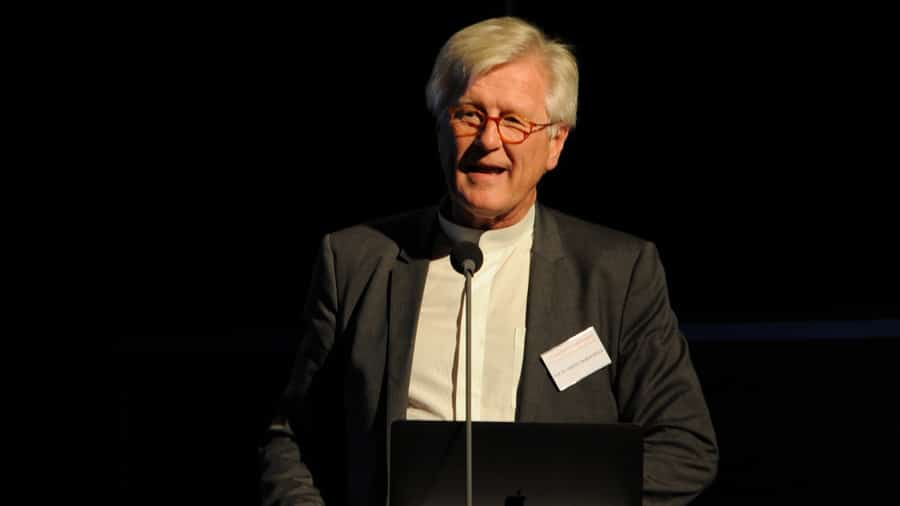 Macht sich Sorgen um fehlende Einnahmen: Heinrich Bedford-Strohm