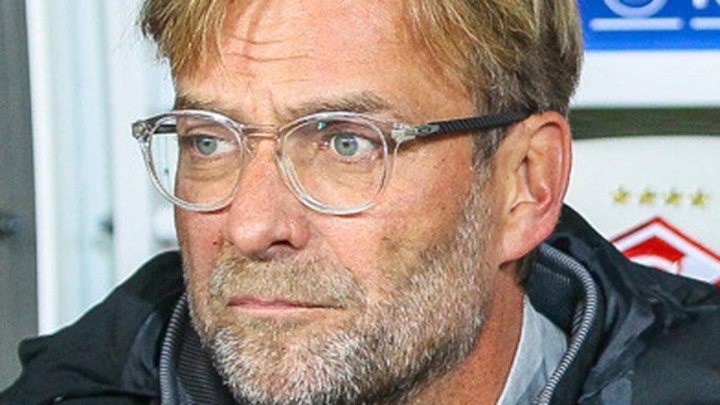 Jürgen Klopp, Trainer des englischen Traditionsvereins FC Liverpool, ist bekannt dafür, dass er aus seinem christlichen Glauben keinen Hehl macht