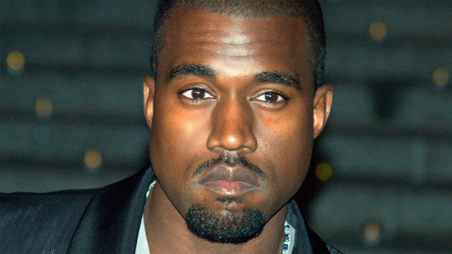 Kanye West hat seine neue Schuhkollektion nach religiösen Figuren benannt