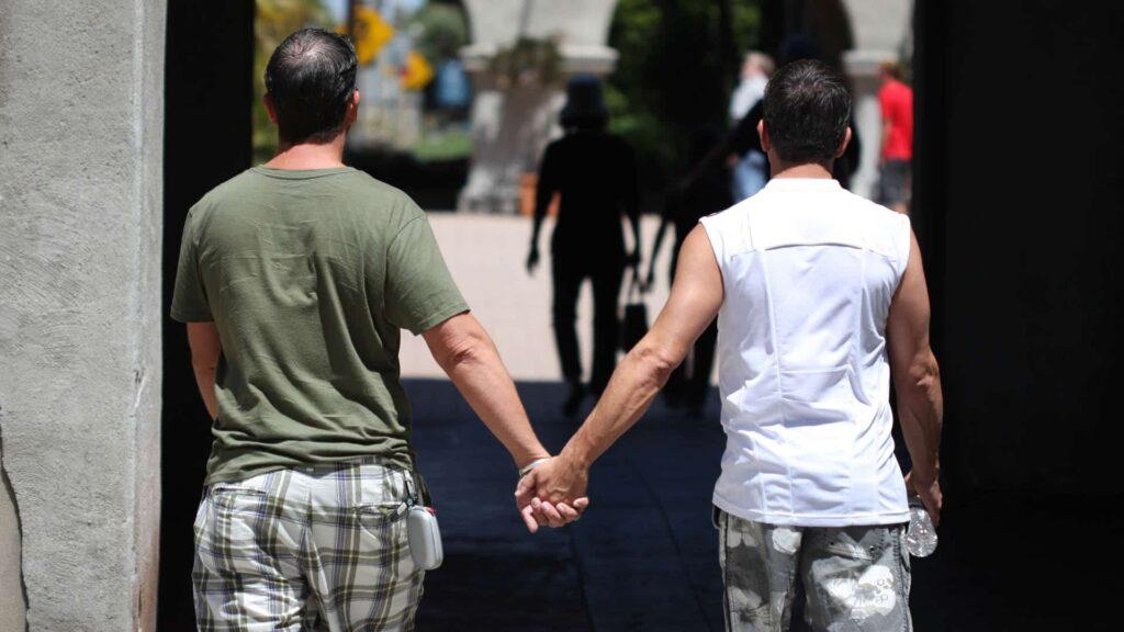 Ein Gesetz verbietet nun sogenannte Konversionstherapien für Homosexuelle