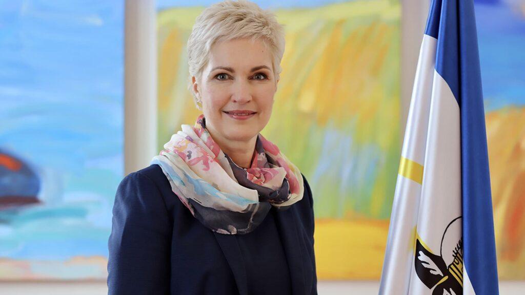 Mecklenburg-Vorpommerns Ministerpräsidentin Manuela Schwesig (SPD) ist nach ihrer Krebserkrankung wieder gesund