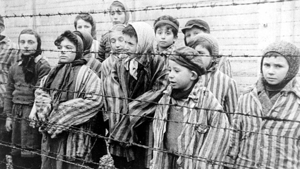 Abtreibungen lassen sich nicht mit dem Holocaust vergleichen