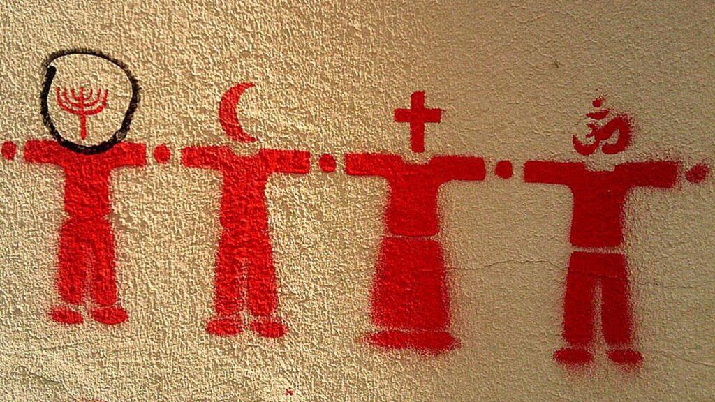 71 Prozent der Geflüchteten, die vom Januar 2013 bis zum Dezember 2016 nach Deutschland gekommen sind und hier einen Asylantrag gestellt haben, rechnen sich dem Islam zu, nur 17 Prozent dem Christentum