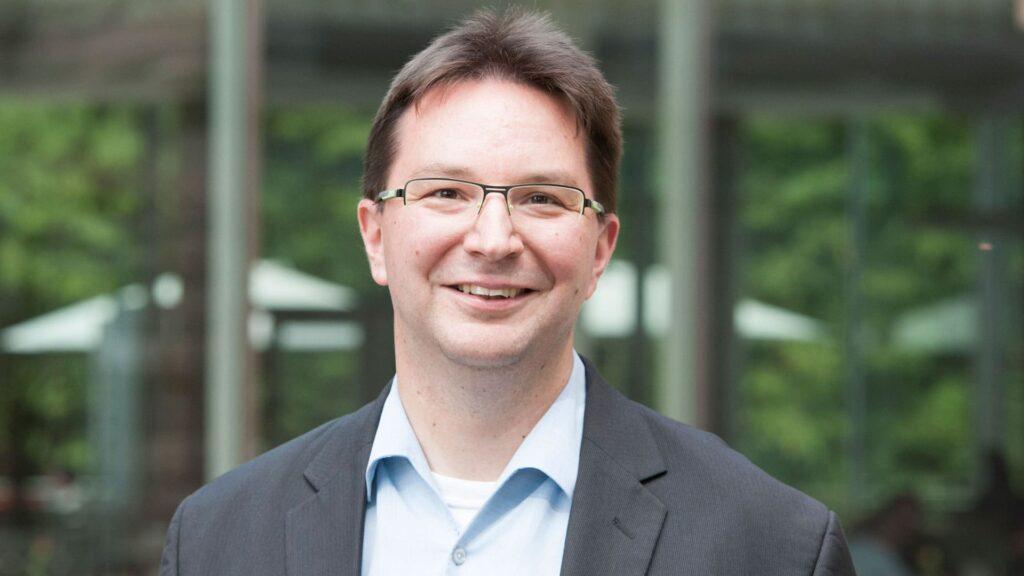 Michael Blume ist Religionswissenschaftler und Antisemitismusbeauftrager der baden-württembergischen Landesregierung