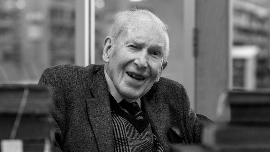 Die Irrtumslosigkeit der Bibel war eines der wichtigsten theologischen Anliegen des verstorbenen Theologen James Innell Packer