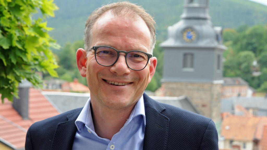 Der DEA-Vorsitzende Reinhardt Schink wird die Konferenz am 29. Juli eröffnen