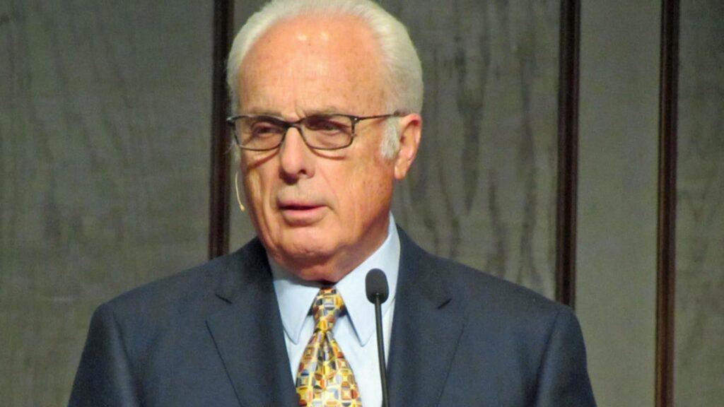 John MacArthur will sich mit seiner Kirche künftig nicht an behördliche Corona-Beschränkungen halten