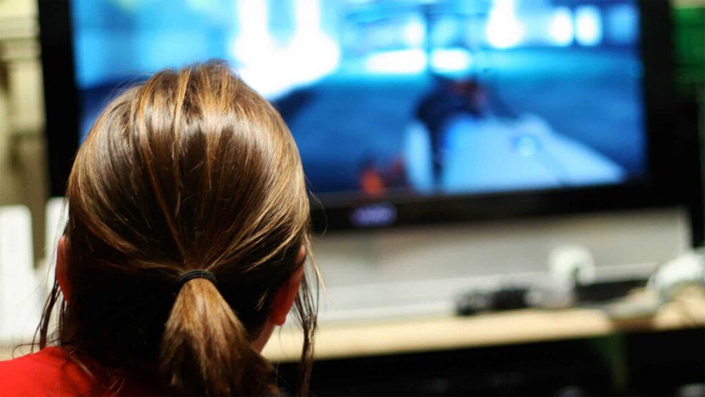 Wegen Corona haben Kinder und Jugendliche mit Computerspielen die Langeweile bekämpft