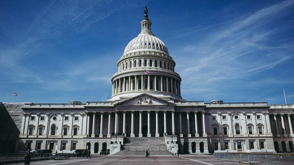 Im Kapitol in Washington D.C. wird der Evangelist Billy Graham ab dem Jahr 2021 mit einer Statue geehrt