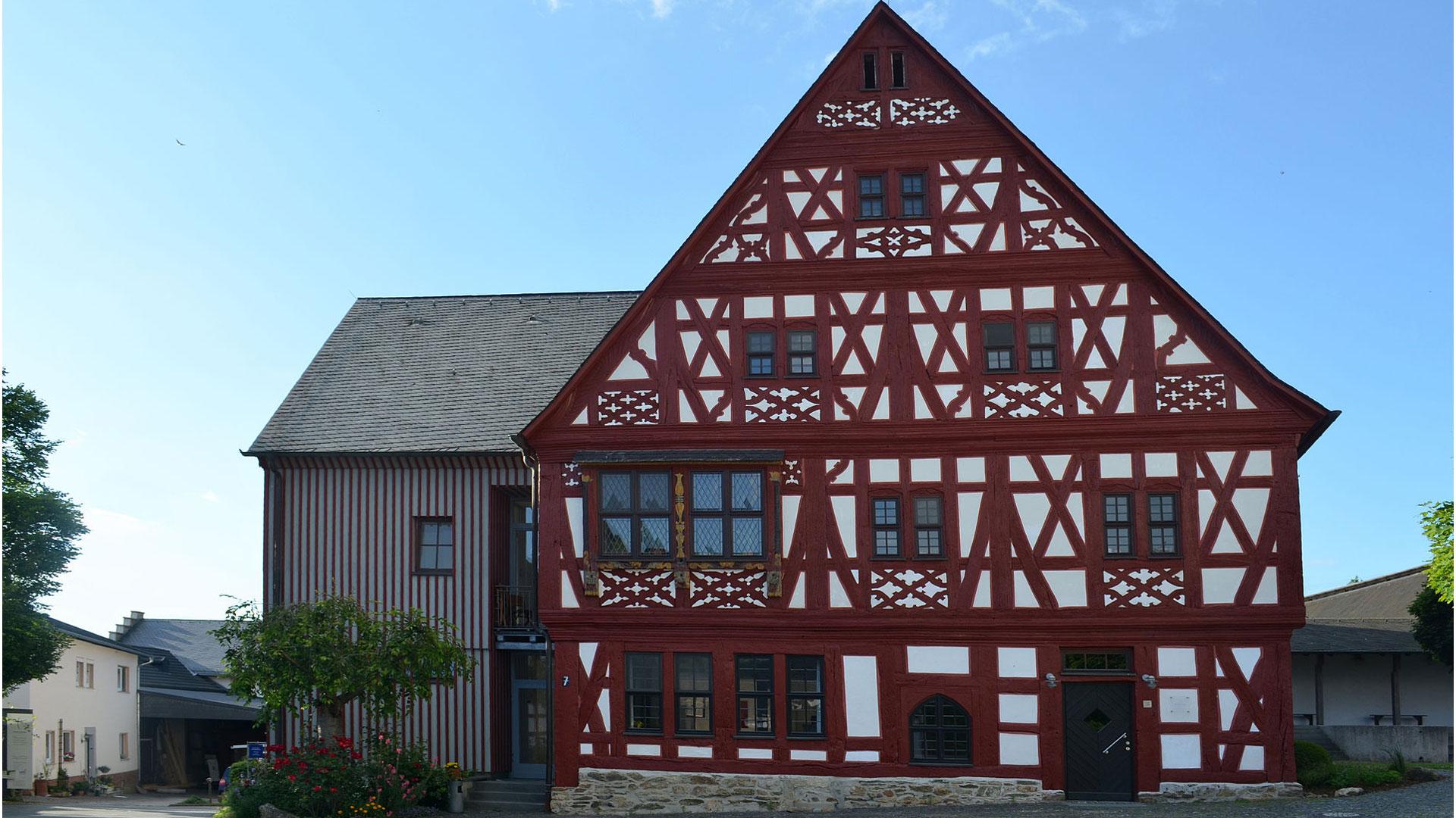 Ein besonderer Ort christlichen Lebens: das Kloster Gnadenthal