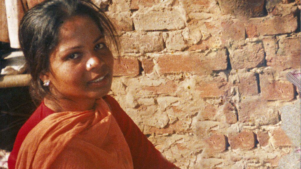 Asia Bibi hat sich in einem Interview von einer Biografie distanziert