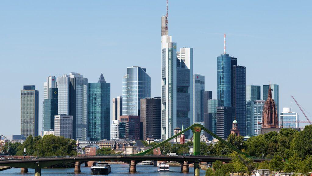 Der 3. Ökumenische Kirchentag ist im kommenden Jahr in Frankfurt am Main geplant