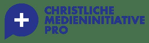 Logo Christliche Medieninitiative pro