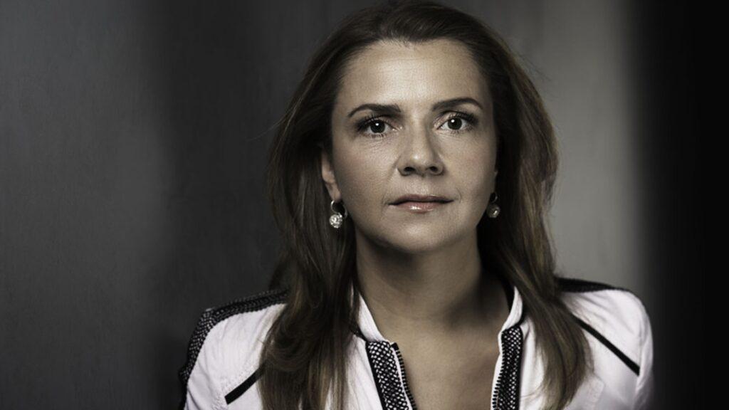 Die Journalistin Birgit Kelle kritisiert in ihrem neuen Buch das Gender Mainstreaming