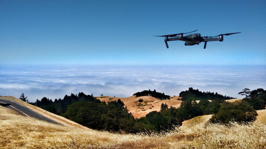 Das Verteidigungsministerium strebt den Einsatz bewaffneter Drohnen (Symbolbild) an