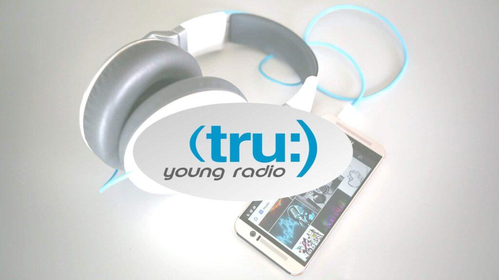 Ab dem heutigen Freitag geht der neue Radiosender (tru:) an den Start
