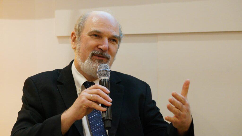 Der deutsche Theologe Thomas Schirrmacher wird 2021 neuer Generalsekretär der Weltweiten Evangelischen Allianz