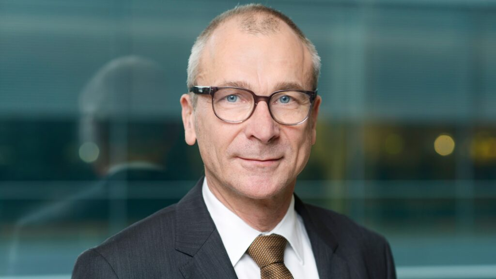 Der ehemalige Grünen-Politiker hat sich über einen DLF-Beitrag über Olaf Latzel beschwert, der seiner Ansicht nach Freikirchen in ein falsches Licht rückt (Archivbild)