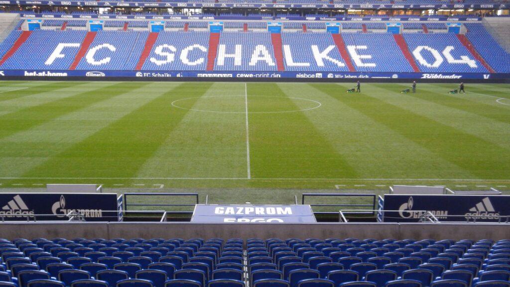 Im Kalenderjahr 2020 holte Schalke nur 13 von 90 möglichen Punkten