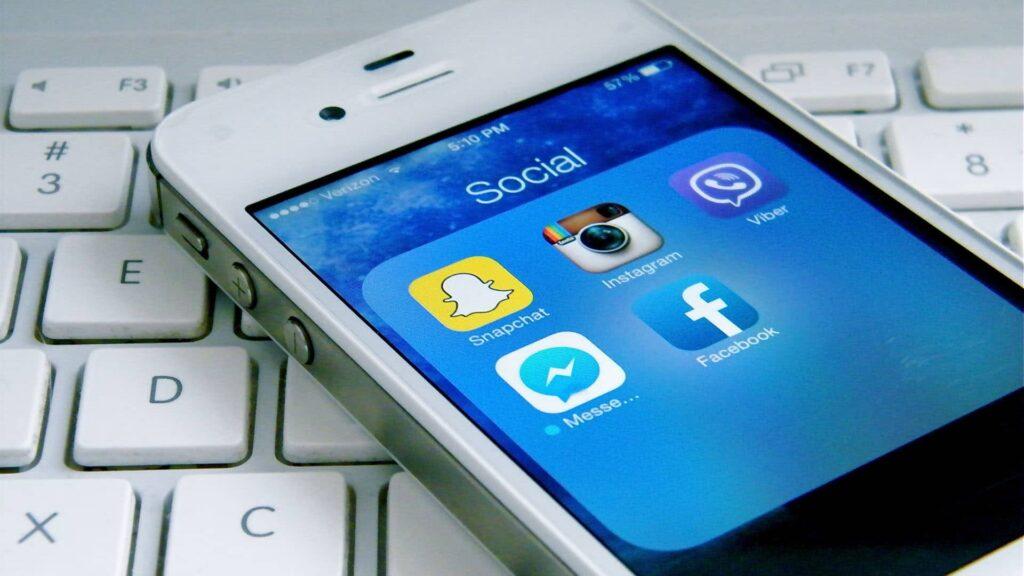 Smartphone, App, digitale Medien, Handy