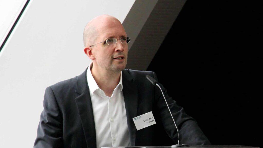 Der Theologe Thorsten Latzel ist neuer Präses der Evangelischen Kirche im Rheinland
