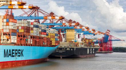 Ein Gesetz soll deutsche Unternehmen verpflichten, entlang ihrer Lieferketten Menschenrechtsverletzungen im Ausland zu verhindern