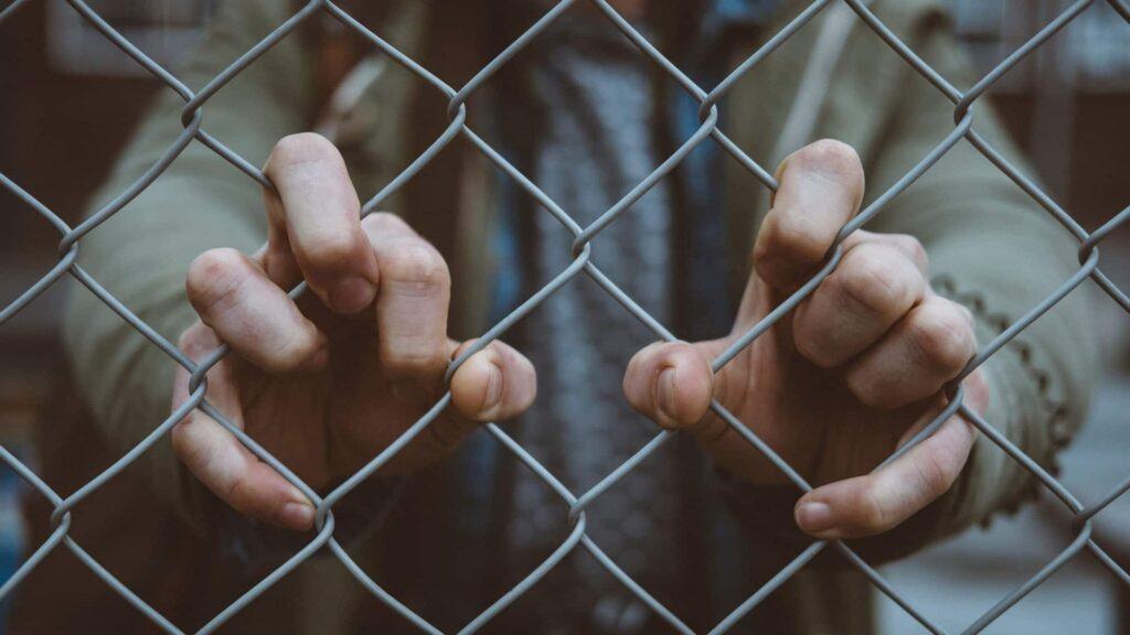 Ein zum Tode verurteiltes christliches Ehepaar sitzt weiterhin im Gefängnis (Symbolbild)