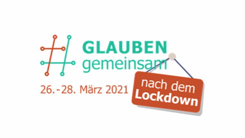 """Auf """"glaubengemeinsam.de"""" können sich Interessierte für den ökumenischen Hackathon 2021 anmelden"""