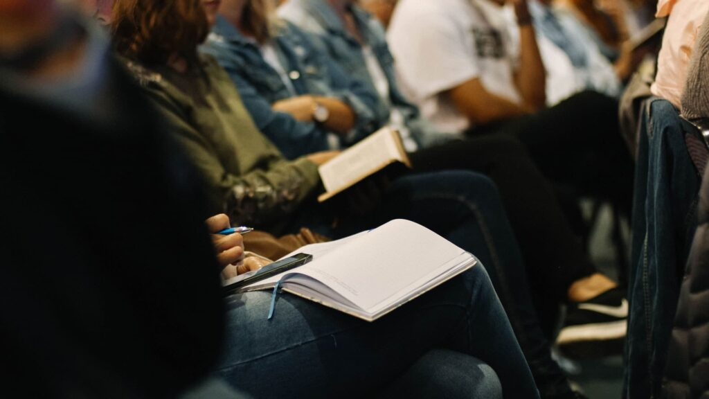 Wenn Jugendliche an Glaubenskursen teilnehmen, steckt dahinter oft eine spirituelle Sehnsucht