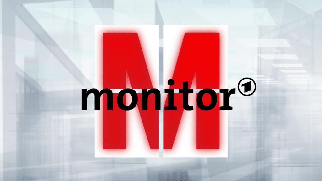 Ohne die Nennung genauer Gründe hat Facebook ein Video des Politmagazins Monitor gelöscht